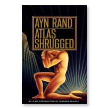 Atlas Shrugged [Paperback]