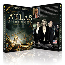 Atlas Shrugged Part 2 DVD: 2-Disc Special Edition