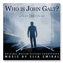 Atlas Shrugged: Who Is John Galt?: Soundtrack (CD)