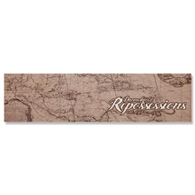 Danneskj�ld Repossessions Bookmark