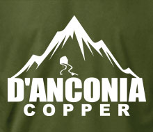 d'Anconia Copper  (Mountain)