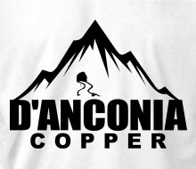 d'Anconia Copper (Mountain) - Polo