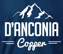 d'Anconia Copper (Mountain Range)