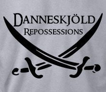 Danneskj�ld Repossessions (Swords) - Polo