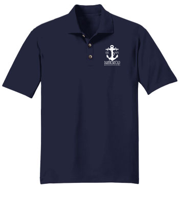 Danneskjöld Repossessions (Anchor) - Polo