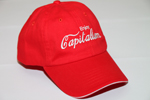 Enjoy Capitalism Hat