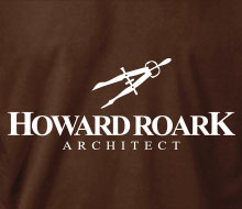 Howard Roark, Architect (Drafting Compass) - Hoodie