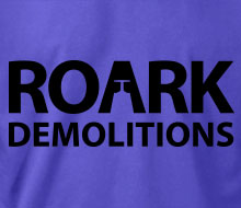 Roark Demolitions (Detonator) - Ladies' Tee