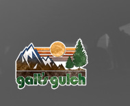 "Galt's Gulch Full Color Sticker (3"" or 6"" wide)"