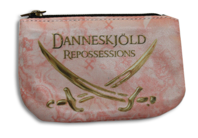 Danneskj�ld Repossessions Coin Purse (Pink)