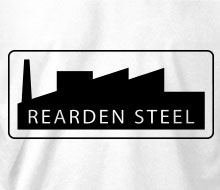 Rearden Steel (Factory) - Men's Polo Shirt