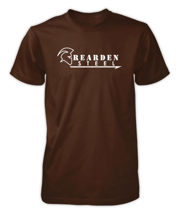 Rearden Steel (Knight) - T-Shirt