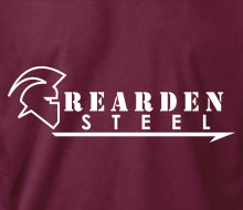 Rearden Steel (Knight) - Polo