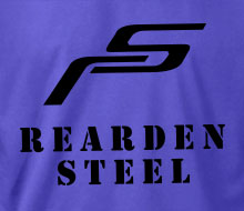 Rearden Steel (RS) - Ladies' Tee