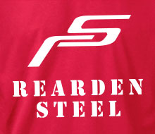 Rearden Steel (RS) - T-Shirt