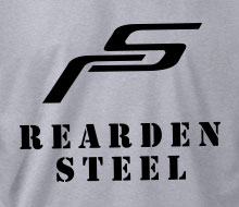 Rearden Steel (RS) - Crewneck Sweatshirt