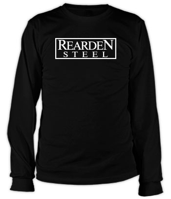 Rearden Steel (Simple) - Long Sleeve Tee