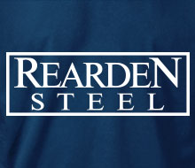 Rearden Steel (Simple) - Crewneck Sweatshirt
