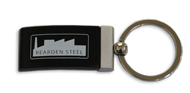 Rearden Steel (Factory) Key Chain