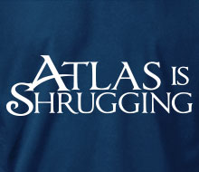 Atlas is Shrugging - Polo