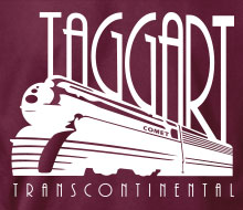 Taggart Transcontinental (Comet)