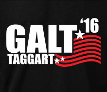 Galt/Taggart '20 - Ladies' Tee