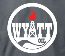 Wyatt Oil (Torch #2) - Ladies' Tee