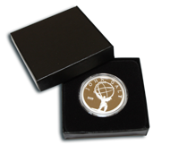 Presentation/Gift Box for Silver or Gold John Galt Coins