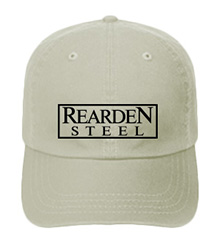 Rearden Steel (Simple) Printed Hat - Available in 10 Colors!